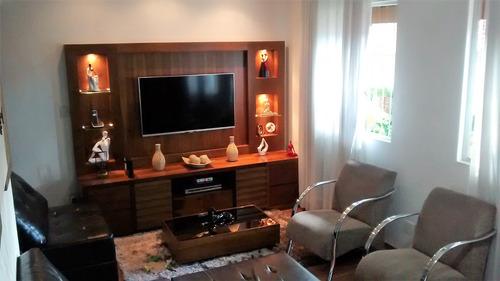 casa com 3 quartos para comprar no santa amelia em belo horizonte/mg - 43790