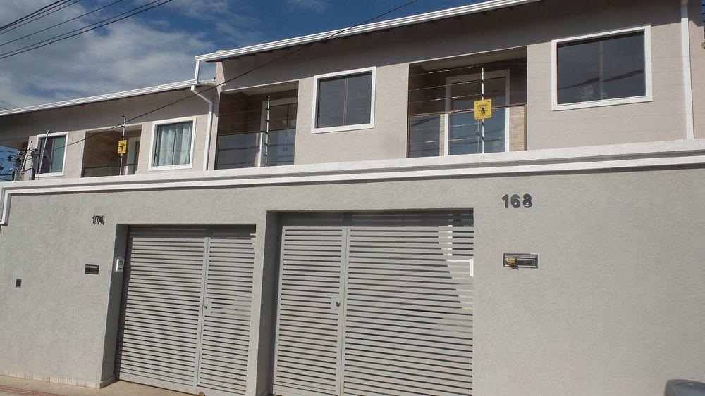 casa com 3 quartos para comprar no santa branca em belo horizonte/mg - 1825