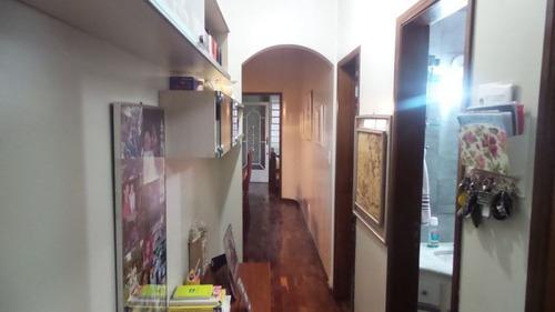 casa com 3 quartos para comprar no santa branca em belo horizonte/mg - 326