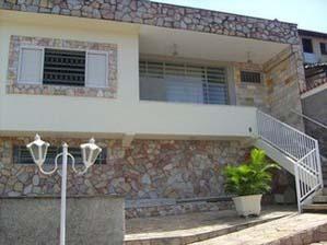 casa com 3 quartos para comprar no santa efigênia em belo horizonte/mg - 1076