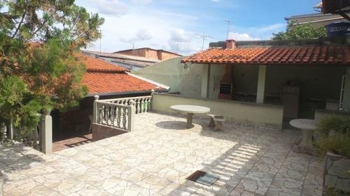 casa com 3 quartos para comprar no santa mônica em belo horizonte/mg - 1372