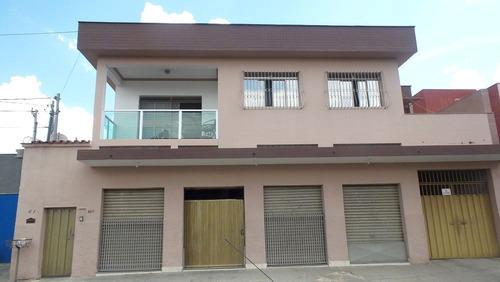 casa com 3 quartos para comprar no santa mônica em belo horizonte/mg - 1821