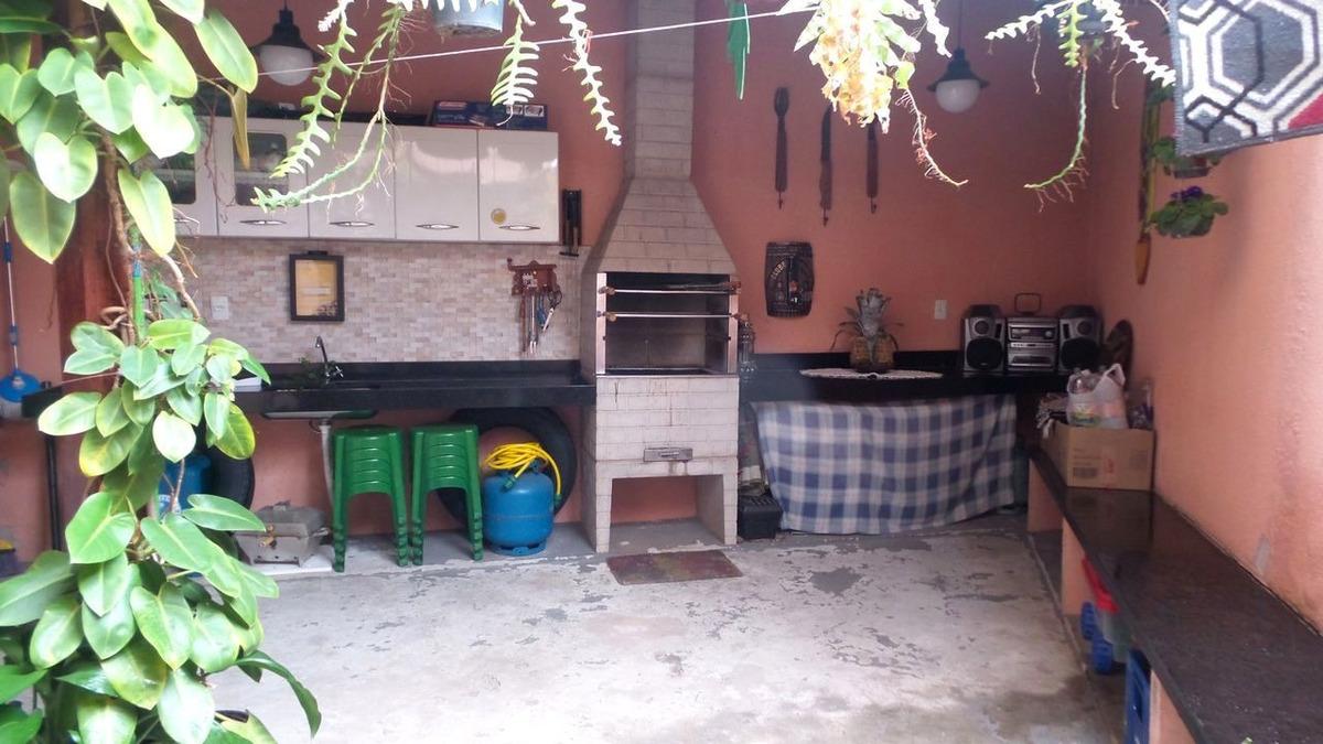 casa com 3 quartos para comprar no santa mônica em belo horizonte/mg - 1865