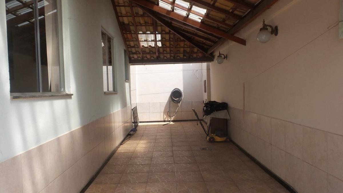 casa com 3 quartos para comprar no santa mônica em belo horizonte/mg - 1888