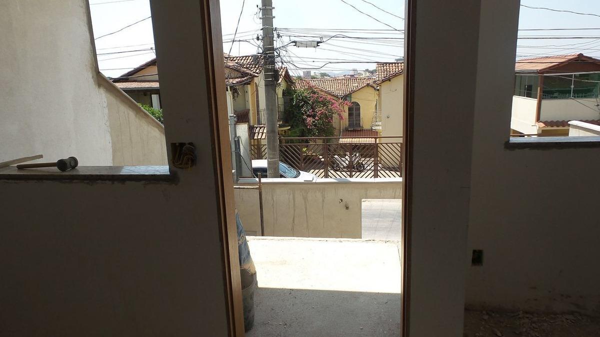 casa com 3 quartos para comprar no santa mônica em belo horizonte/mg - 2064