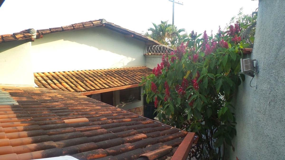 casa com 3 quartos para comprar no santa mônica em belo horizonte/mg - 2096