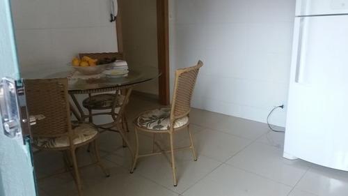 casa com 3 quartos para comprar no santa mônica em belo horizonte/mg - 23549