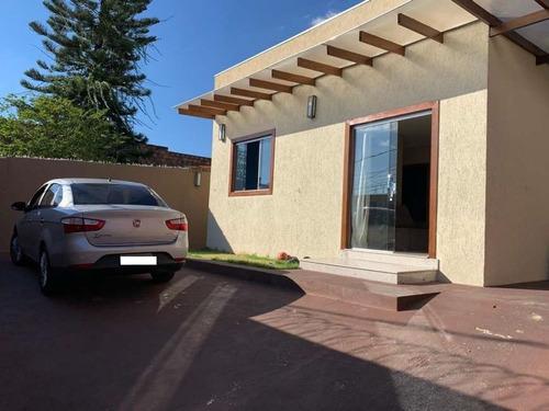 casa com 3 quartos para comprar no santa mônica em belo horizonte/mg - 3535