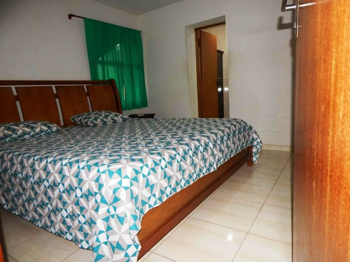 casa com 3 quartos para comprar no santo antônio ii em ponte nova/mg - 4464