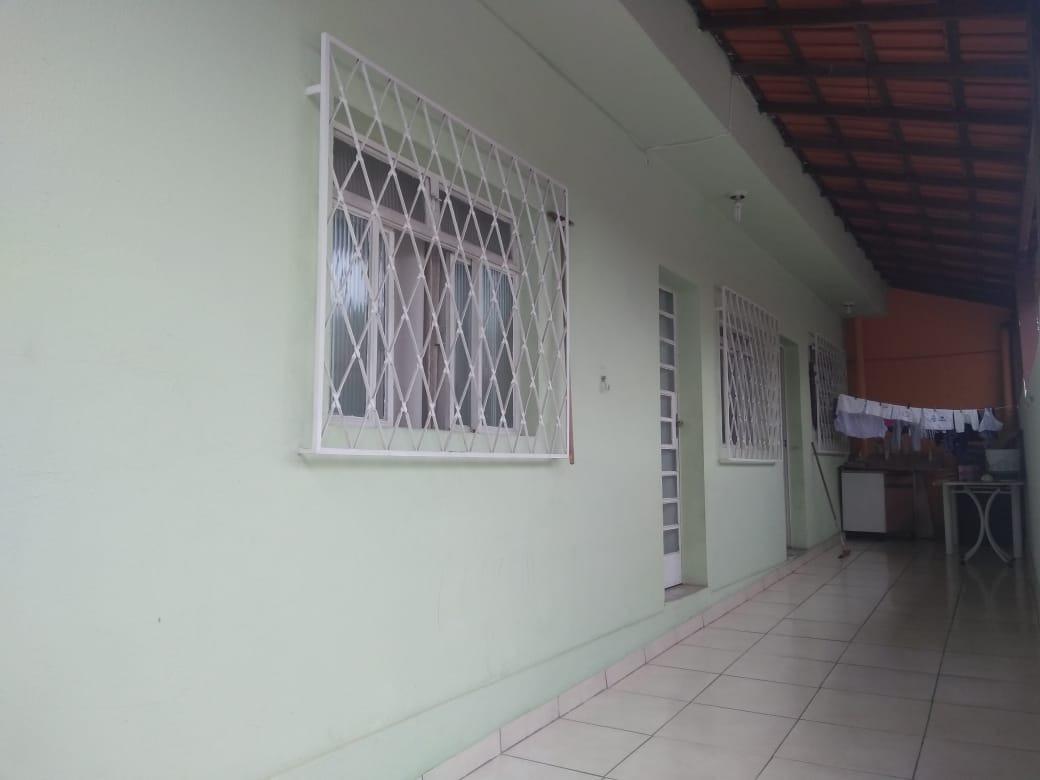 casa com 3 quartos para comprar no serrano em belo horizonte/mg - 1593