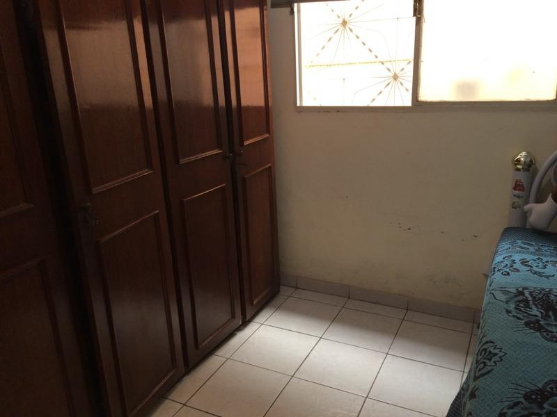 casa com 3 quartos para comprar no serrano em belo horizonte/mg - 872