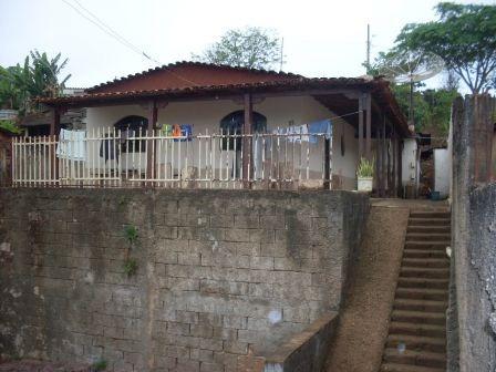casa com 3 quartos para comprar no são bernardo em santa bárbara/mg - 16483