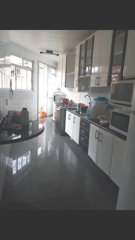 casa com 3 quartos para comprar no são joão batista em belo horizonte/mg - 2502