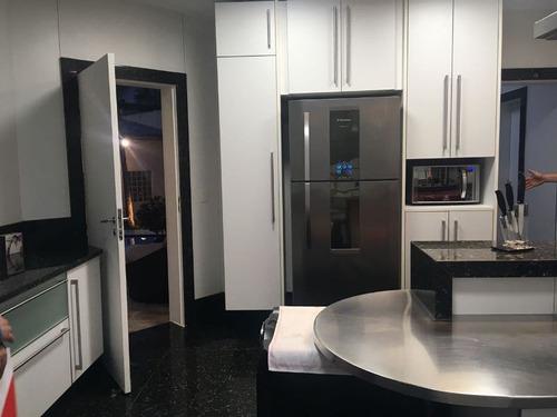 casa com 3 quartos para comprar no são luiz em belo horizonte/mg - 1600