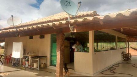 casa com 3 quartos para comprar no suzana em brumadinho/mg - 432