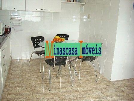 casa com 3 quartos para comprar no vespasiano em belo horizonte/mg - 1370