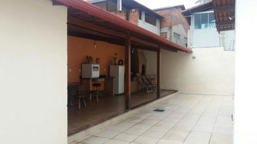 casa com 3 quartos para comprar no vila santa luzia em contagem/mg - 2135