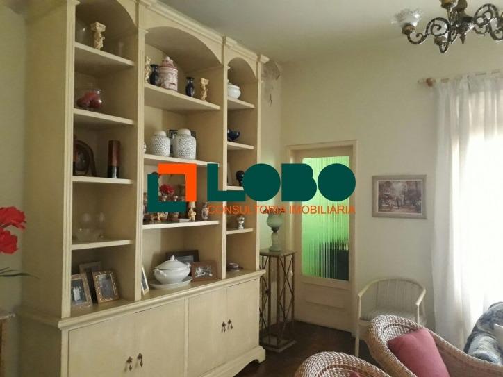 casa com 3 quartos, sala de estar e jantar - 136