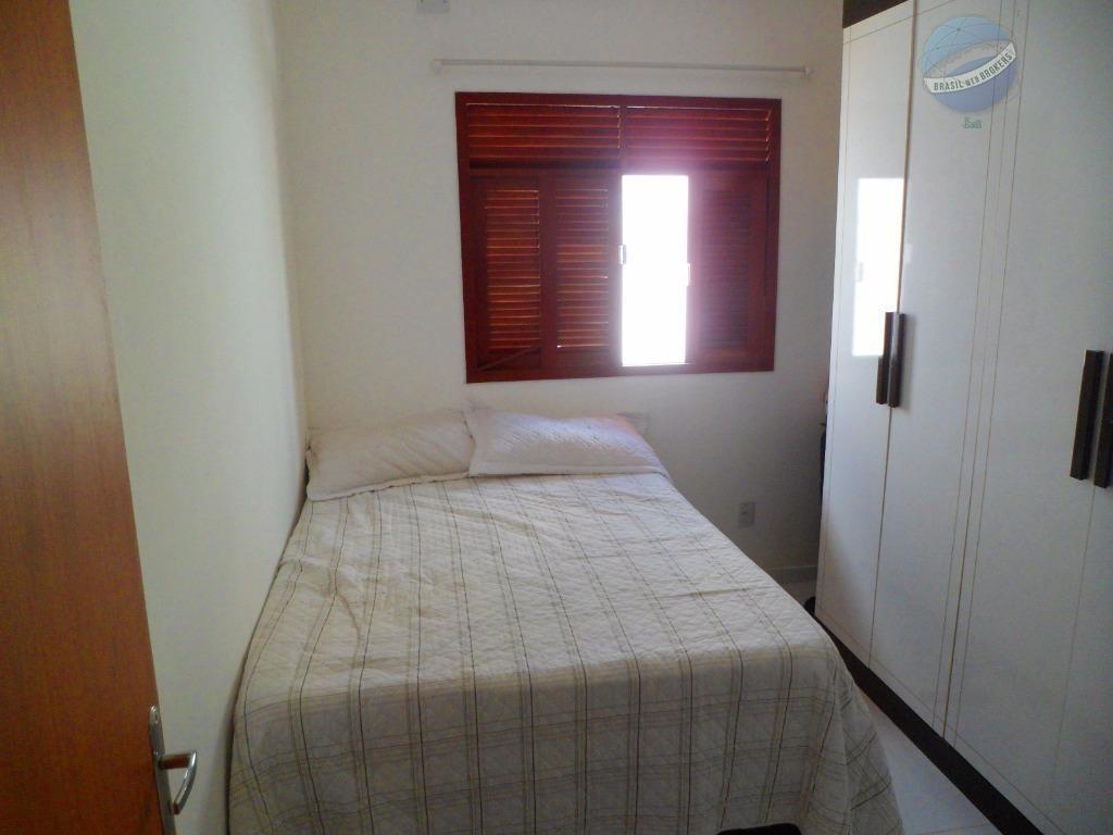 casa com 3 quartos, sendo um suíte, em cajupiranga - parnamirim. - ca0027
