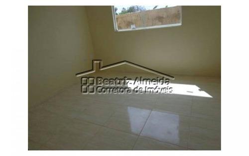 casa com 3 quartos terreno de 480m² em itaipuaçu