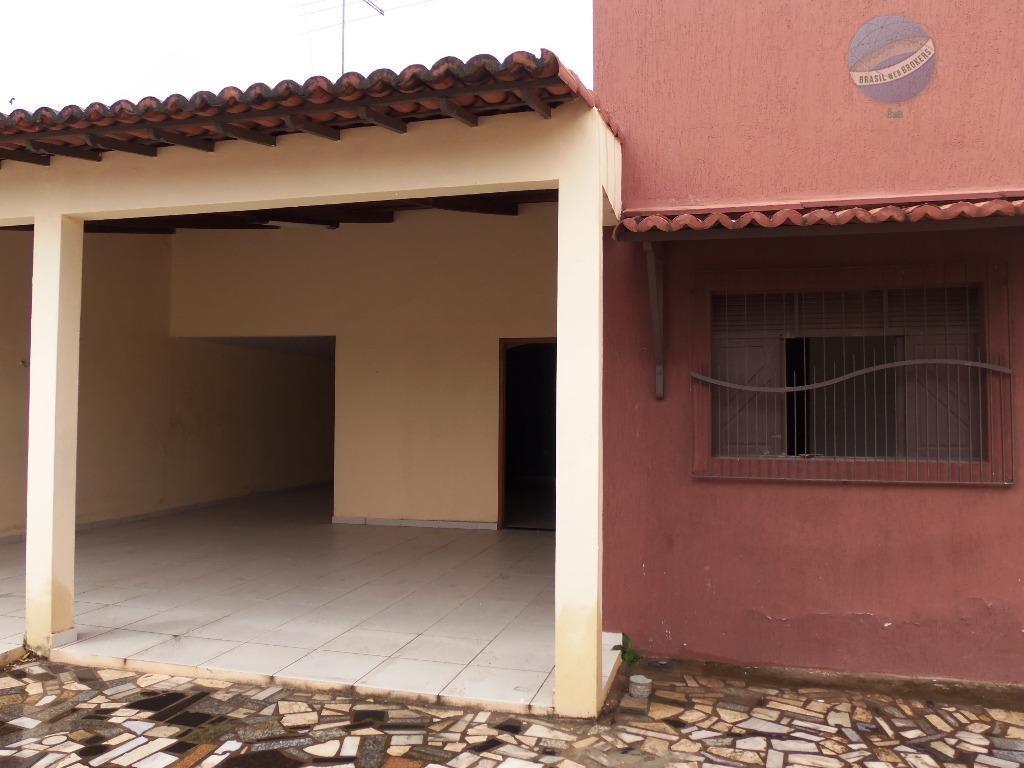 casa com 3 quartos, toda reformada, em ótimo local da cohabinal, parnamirim/rn - ca0045