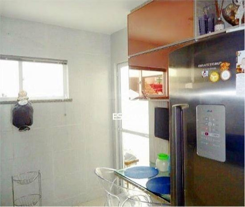 casa com 3 quartos à venda, 115 m² , área de lazer, 3 vagas - lagoa redonda - fortaleza/ce - ca0221