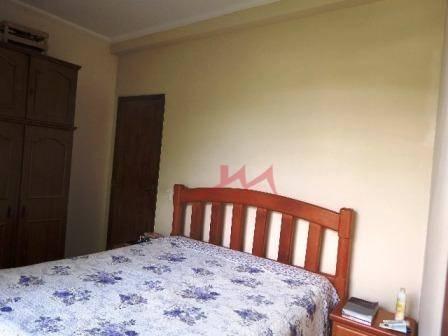 casa com 3 quartos à venda, 120 m² por r$ 250.000 - rio do ouro - são gonçalo/rj - ca0048