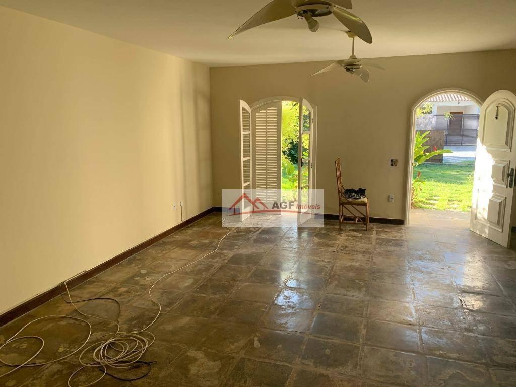 casa com 3 quartos  à venda, 200 m² por r$ 1.400.000 - itacoatiara - niterói/rj - ca0377