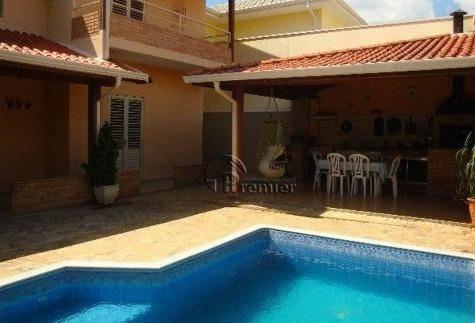 casa com 3 quartos à venda, 235 m² por r$ 650.000 - jardim esplanada - indaiatuba/sp - ca1618
