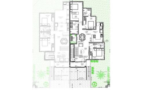 casa com 3 suítes garagem subterrânea e jardim de inverno
