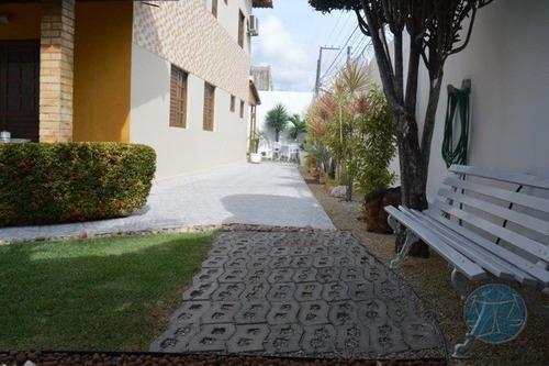 casa com 3 suites no jardim europa - v-10786