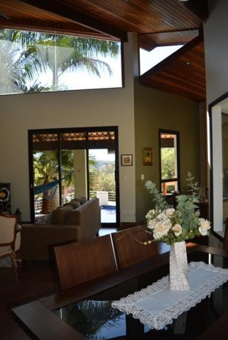 casa com 3 suítes à venda, 250 m² por r$ 980.000,00 - pedreira - atibaia/sp - ca1352