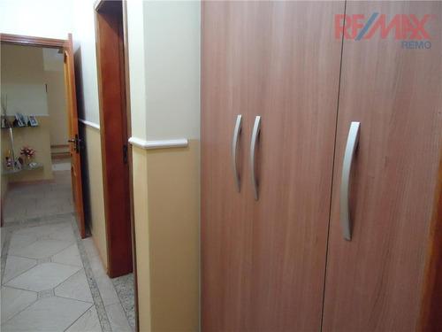 casa com 3 suítes à venda, 253 m² por r$1.100000,00 - condomínio residencial terras do oriente - valinhos/sp - ca3311 - ca3311