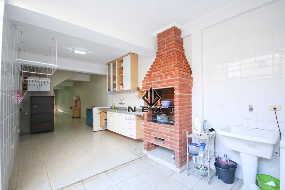 casa com 3 suites à venda, 300 m² no jardim são paulo(zona norte) - são paulo/sp - ca0332