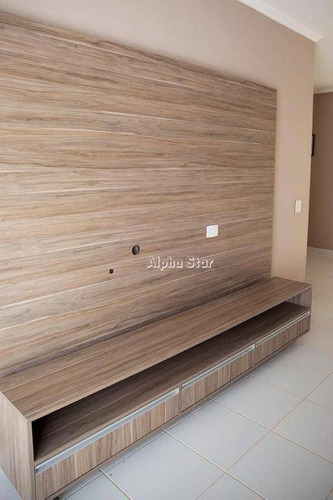 casa com 3 suítes à venda, 300 m² por r$ 1.200.000 - bosques de grevilea - vinhedo/sp - ca2957