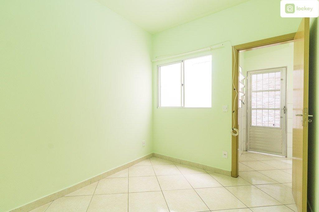 casa com 30m² e 1 quarto - 11374