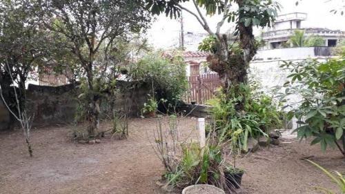 casa com 380 metros de terreno na praia do gaivota itanhaém