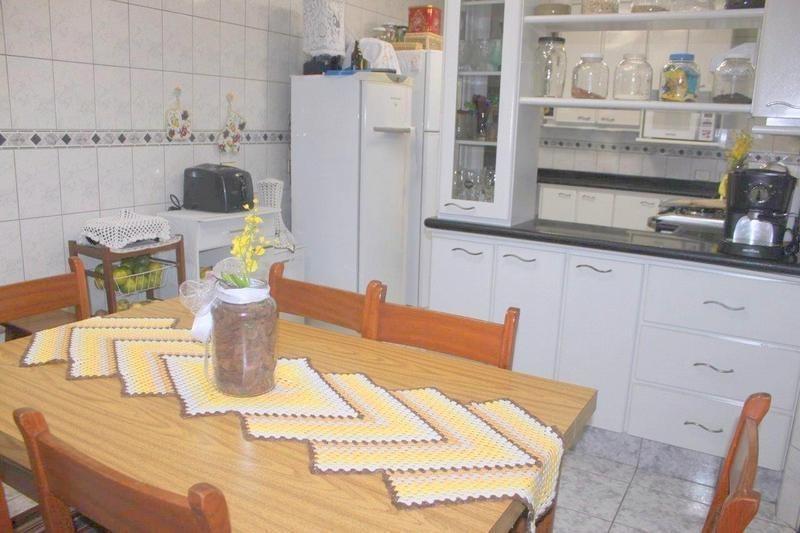 casa com 4 dormitórios 2 suítes à venda, 250 m² por r$ 1.200.000 - nova higienópolis - jandira/sp - ca2635