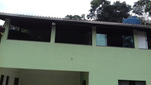 casa com 4 dormitorios - 3 suites