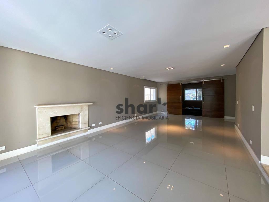 casa com 4 dormitórios, 600 m² - venda por r$ 3.500.000,00 ou aluguel por r$ 9.995,75/mês - alphaville residencial 10 - santana de parnaíba/sp - ca0204