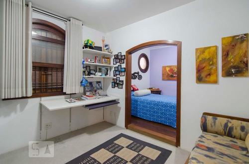 casa com 4 dormitórios e 2 garagens - id: 892861435 - 161435