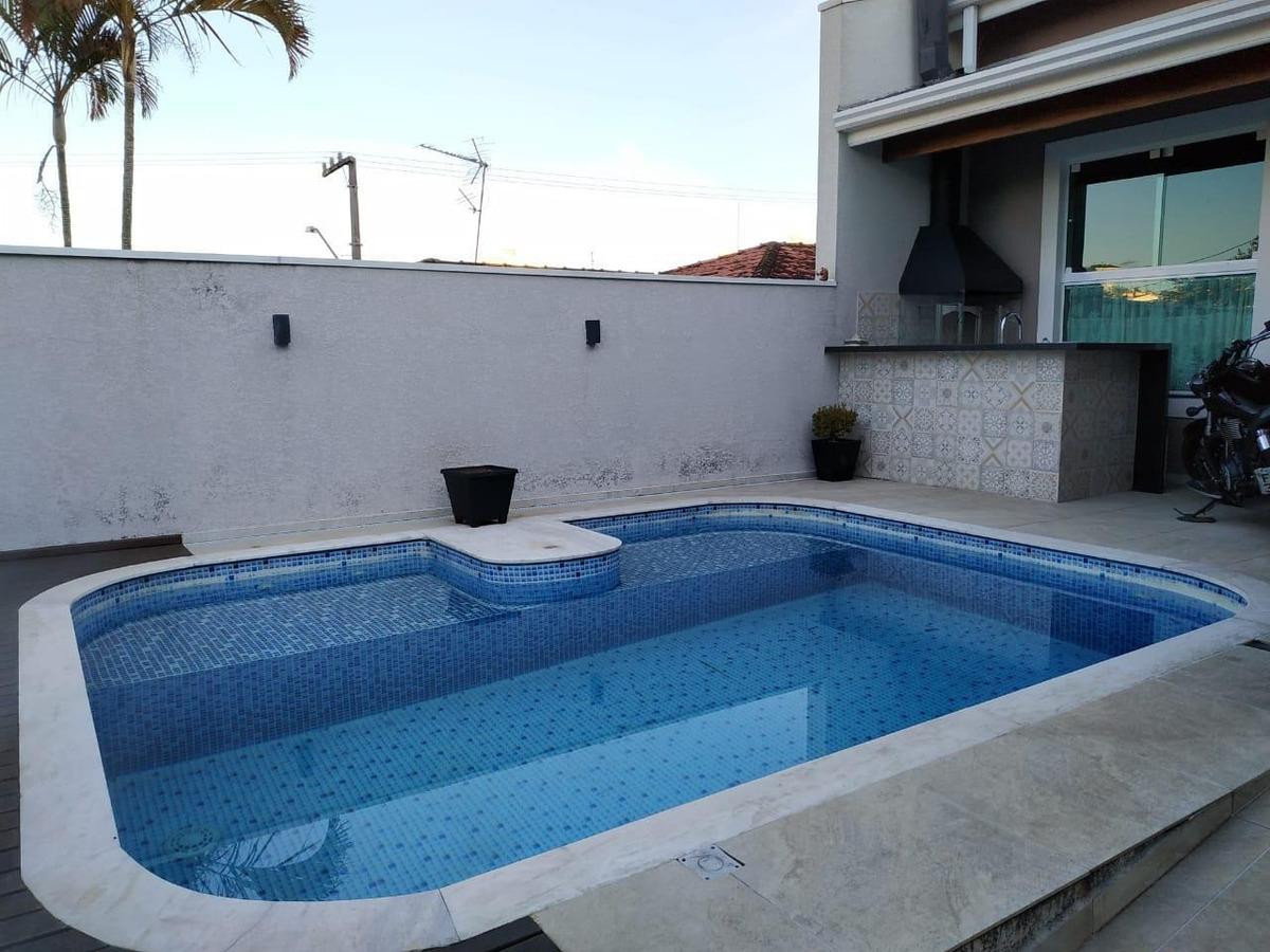 casa com 4 dormitórios jardim europa bragança sp - ca2123