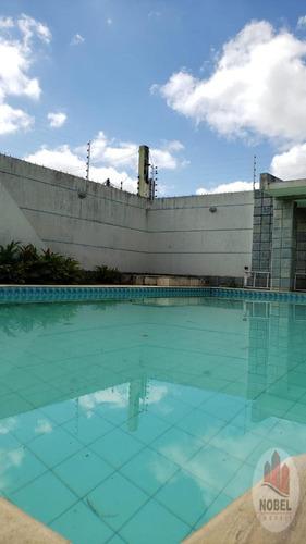casa  com 4 dormitório(s) localizado(a) no bairro santa monica em feira de santana / feira de santana  - 5624