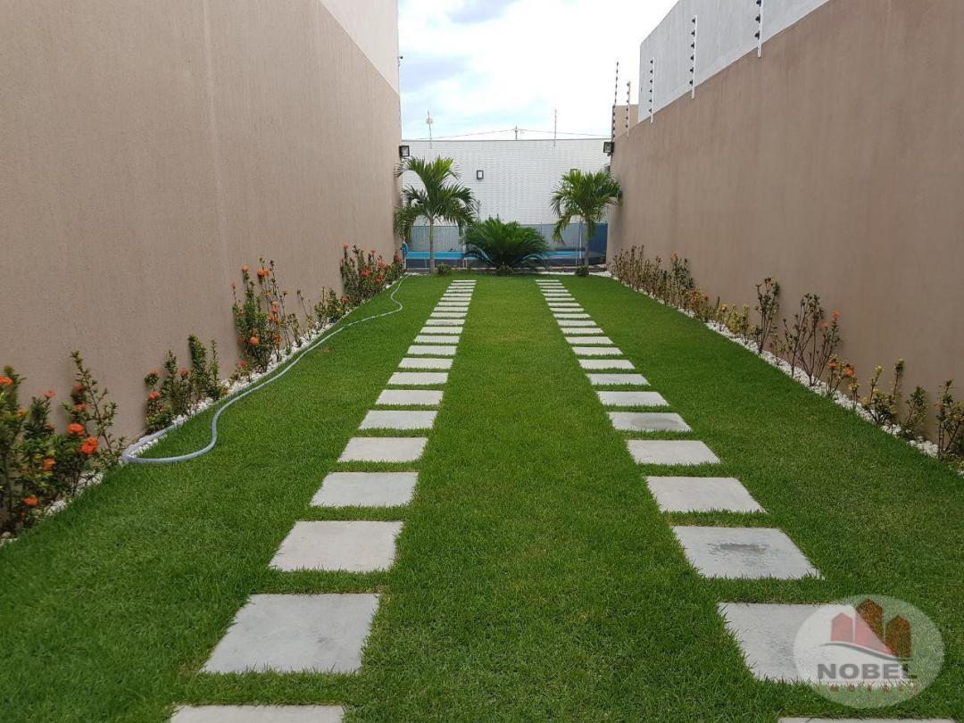 casa  com 4 dormitório(s) localizado(a) no bairro sim em feira de santana / feira de santana  - 5686