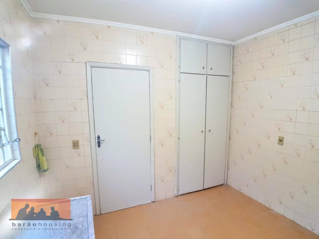 casa com 4 dormitórios para alugar, 164 m² por r$ 2.700,00/mês - cidade universitária - campinas/sp - ca1869