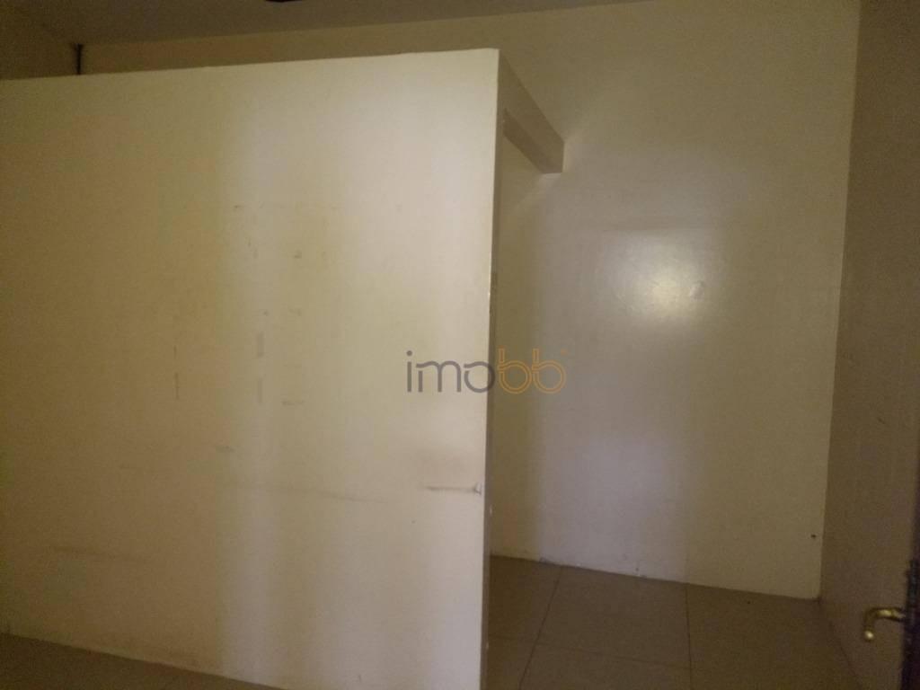 casa com 4 dormitórios para alugar, 171 m² por r$ 3.500,00/mês - brasil - itu/sp - ca3511