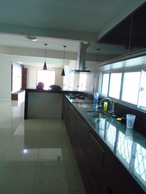 casa com 4 dormitórios para alugar, 200 m² por r$ 2.999/mês - parquelândia - fortaleza/ce - ca0447