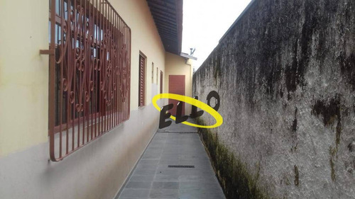 casa com 4 dormitórios para alugar, 220 m² por r$ 3.500/mês - parque bahia - cotia/sp - ca2989