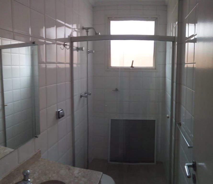 casa com 4 dormitórios para alugar, 230 m² por r$ 6.000/mês - alto da boa vista - forte prime - ca11049