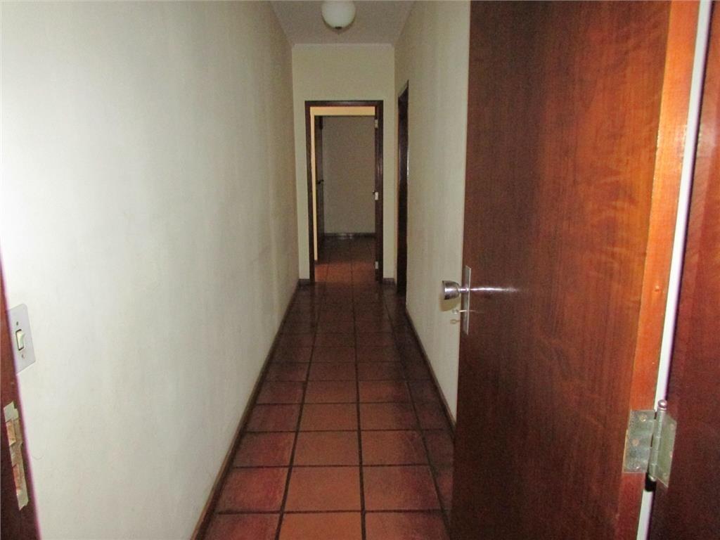 casa com 4 dormitórios para alugar, 232 m² por r$ 2.500/mês - alto - piracicaba/sp - ca0979